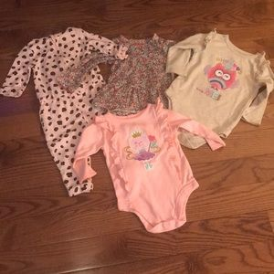 Other - Little Girl 12 month bundle